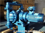 DBY304不锈钢隔膜泵