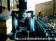 DBY耐腐蚀隔膜泵