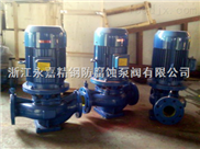 IHG不锈钢化工管道泵