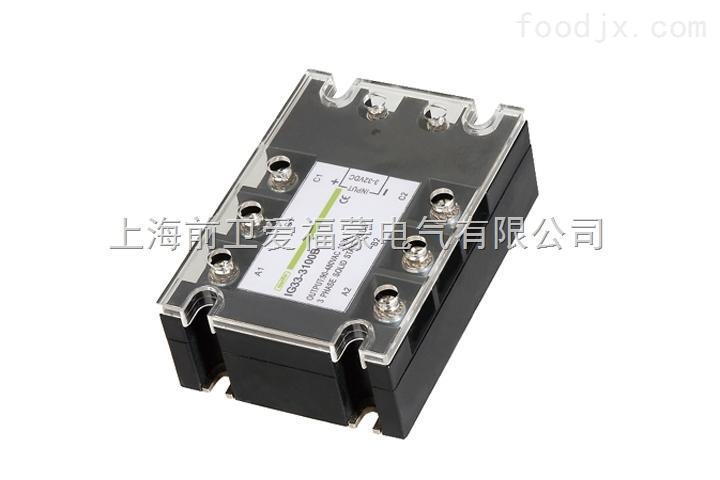 三相交流固态继电器,三相交流固态继电器介绍