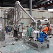 厂家直销中药材超微粉碎机 五谷杂粮磨粉机 超细磨机 花椒研磨机