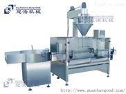 全國干燥劑專用灌裝壓蓋機哪家強GH-F2A