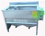 DY-1000-鱼皮花生油炸机/纯油型油炸机/电加热油炸机/鱼皮花生的做法