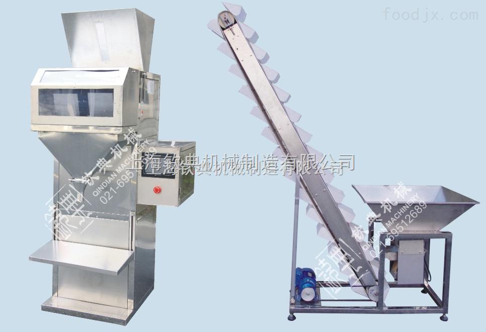 上海食品添加剂包装机