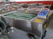 JX-1000广式腊肉全自动包装机,广式腊肉真空包装机,广式腊肉滚动式真空包装机