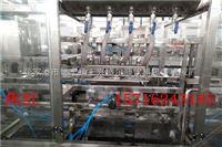 三合一全自动桶装水灌装设备