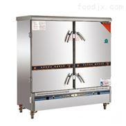 北京美厨12盘电蒸饭箱