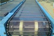 塑鋼網帶式輸送機