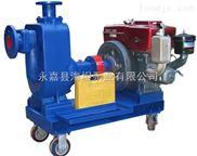 自吸泵新价格 柴油机自吸排污泵ZWC型自吸泵系列