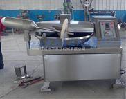 供应华易达ZB--125亚克力罩、变频猪肉斩拌机