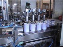 自動中小型桶裝灌裝機-- 30升灌裝機