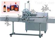 食用油灌装机-油脂灌装机-酱油灌装机-油类灌装机