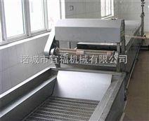 面條成型蒸煮機生產線