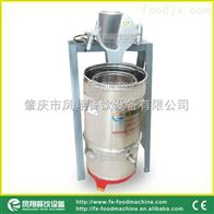 FX-60榨汁设备 姜汁姜渣机 姜汁机 过滤机器