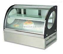 CT-900弧形蛋糕展示柜