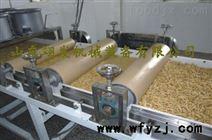 翊发V沙琪玛生产线、沙琪玛加工设备