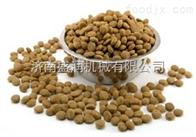 TSE95高产量宠物饲料加工设备生产线