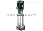 CDLF不锈钢管道泵 不锈钢管道离心泵