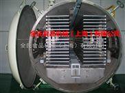 低温真空冷冻干燥设备&真空低温冷冻干燥机&休闲食品加工