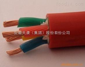 硅橡胶控制电缆天康系列产品