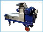 气动豆腐压榨机