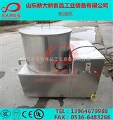 XD-600型怪味豆脱油机
