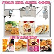 酥饼机出售 潮州酥饼机 东莞特价绿豆饼机