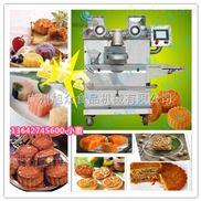 甘肃全自动月饼机 陕西特价月饼机 贵州月饼生产线