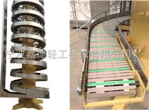 小型不銹鋼螺旋式輸送設備