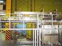 輸送設備~大型不銹鋼全自動卸罐機