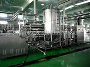 套管殺菌設備,UHT超高溫滅菌設備