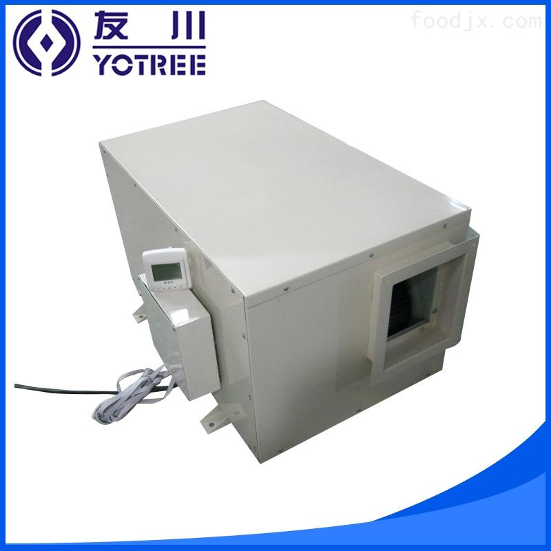 YCD-10S-车间吊顶除湿器厂家