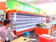 扬州水果冷藏展示柜,扬州水果保鲜柜,扬州酸奶冷藏柜FMG-X