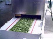 kr-25kw茶叶杀青微波干燥设备