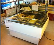 金华、衢州卧式敞口蛋糕冷柜,蛋糕保鲜柜,蛋糕冷藏柜