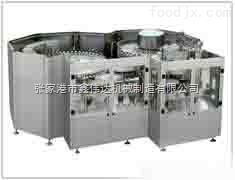 CGF50-50-14-全自动饮料三合一灌装生产线
