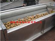 红薯去皮机