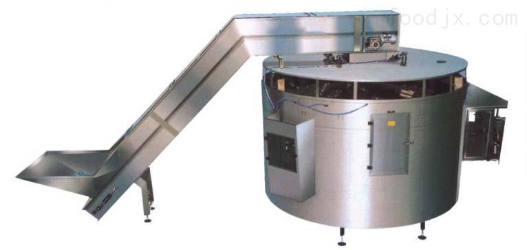 LP-LP型理瓶机