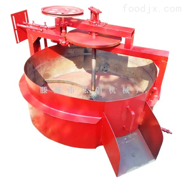大型花生立式液压榨油机图片