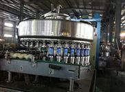 易拉罐椰汁椰奶灌装设备机械