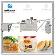 SZ-09B-酥饼机多少钱一台