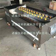 QX-1500-扇贝清洗机
