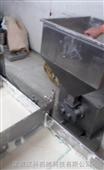 千叶豆腐抹盘机
