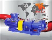磁力泵 高温磁力驱动泵CQB-G型