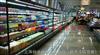 分体超市风幕柜风柜
