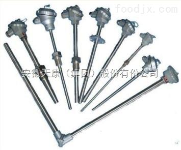 可拆卸式防腐热电阻