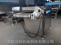 强流风干机 汽车配件强流风干机 连续式强流风干机