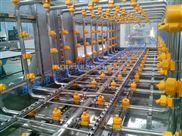 华易达高压水流喷淋塑料框、托盘、周转箱清洗设备 快速高效800型