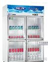 四门展示冰柜