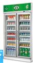 海爾-飲料冰柜